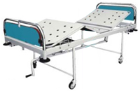 Fowler Position Bed (Deluxe)
