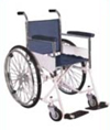 Invalid Wheel Chair Folding