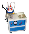 AME Ward Care Suction Unit
